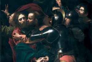 caravaggio taking of christ ireland-resized-600
